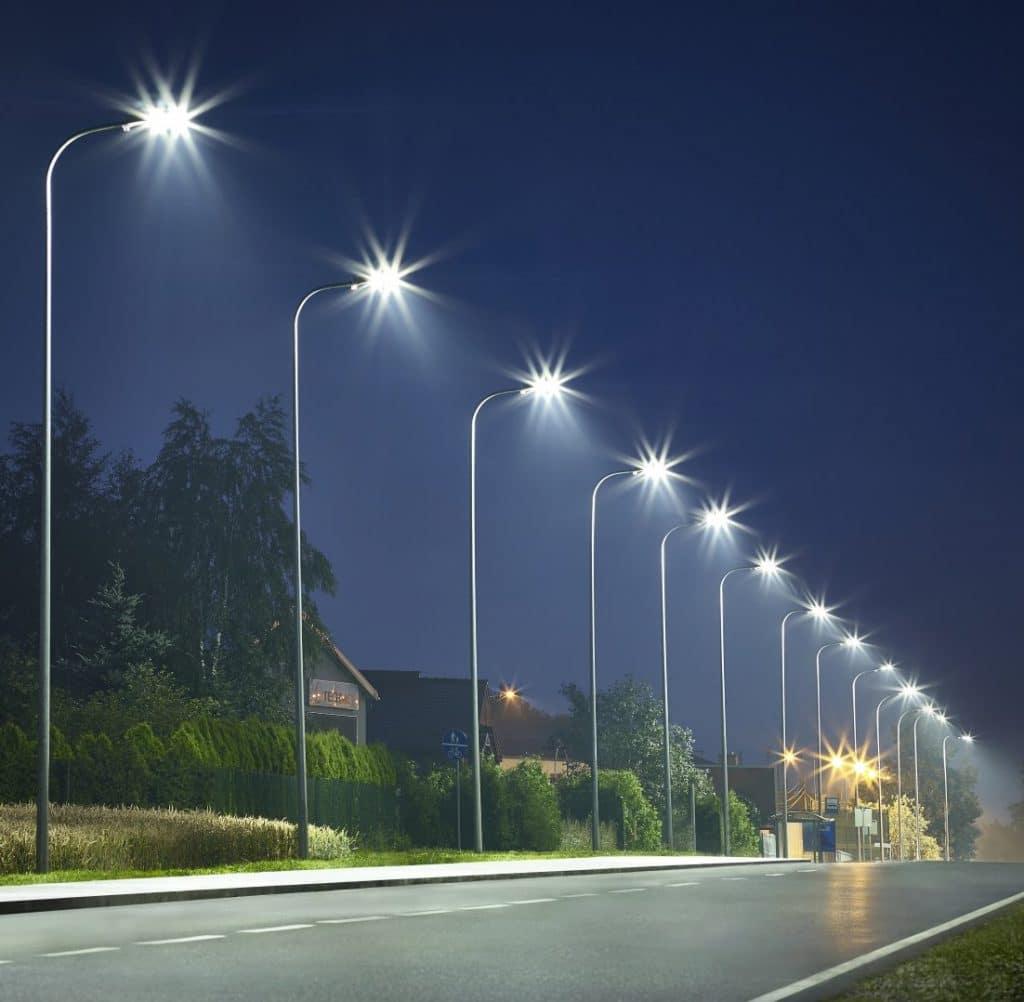producent oświetlenia